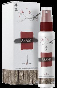 Qu'est-ce Qu' Asami avis et pour qui est-il?