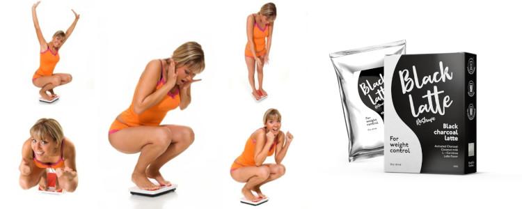 Black Latte: ses effets sur votre poids