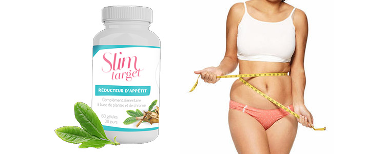 Slim Target: ses effets sur votre corps