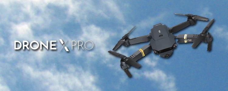 Qu'est-ce que DroneX Pro? Comment l'utilisez-vous?