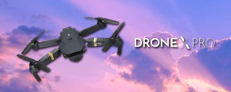 Pourquoi DroneX Pro est-il si populaire? Devriez-vous acheter?