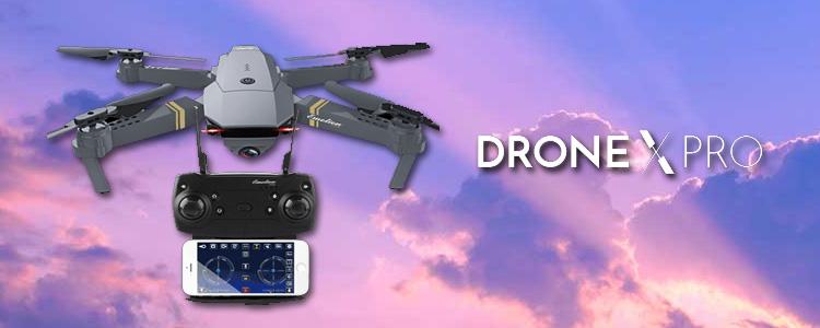 Que pensent les gens de DroneX Pro? Est-il bon?