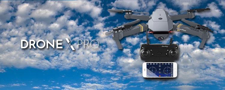 Quel est le prix de DroneX Pro? C'est cher ou pas?