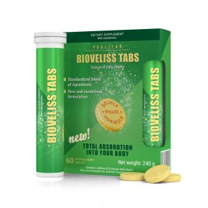 Qu'est-ce que Bioveliss Tabs? Est-il efficace?