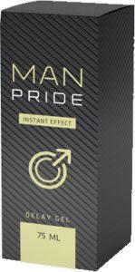 Qu'est-ce que Man Pride et qui devrait l'utiliser?