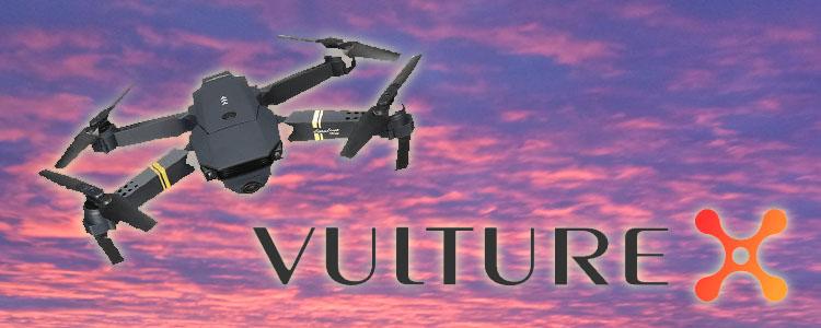 Quelles sont les principales caractéristiques de VultureX?