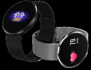 Qu'est-ce que Life Smartwatch? Comment fonctionne cette montre multifonction?