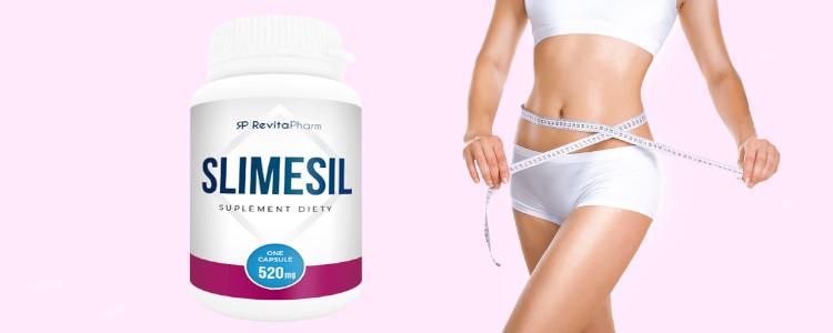 Comment fonctionne Slimesil? Effets d'action.