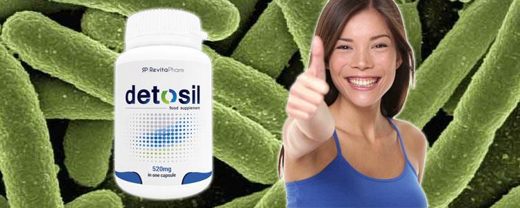Qu'est-ce que le traitement Detosil Parasite treatment avis pourquoi est-il si populaire?