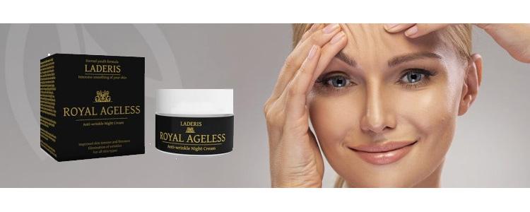 Quel est le prix de Royal Ageless? Où pouvez-vous acheter?
