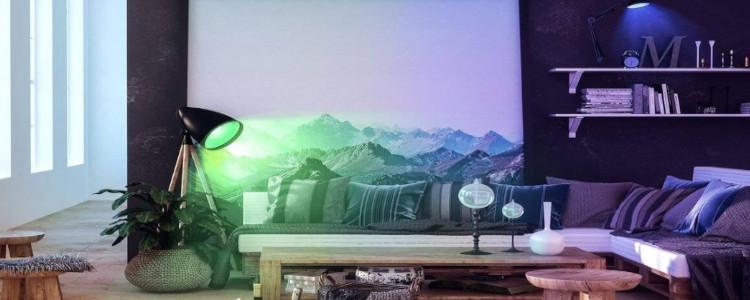 Vaut-il la peine d'acheter SmartLight? Où est le meilleur?