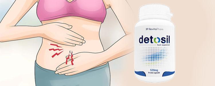 Que pensent les gens de Detosil Parasite treatment effets? Est-il intéressant d'acheter?