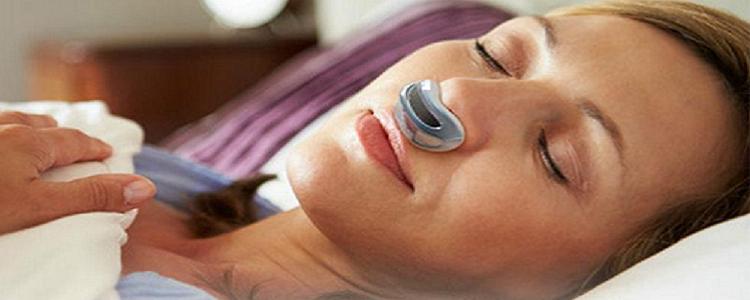 Test Snorest, commentaires, Types De, Les effets secondaires