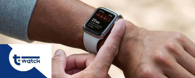 Sport montre T-watch et leurs caractéristiques