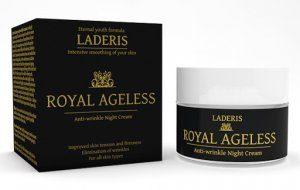 Qu'est-ce que Royal Ageless et comment l'utilisez-vous?