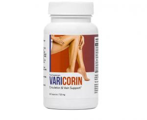 Qu'est-ce que Varicorin? Comment fonctionne les varices?