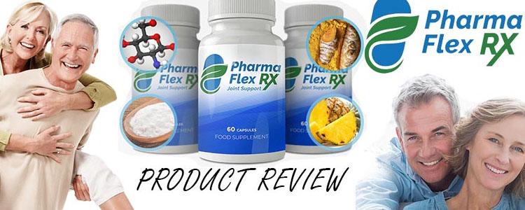 Quels sont les effets de Pharma flex RX avis? Existe-il des effets secondaires?