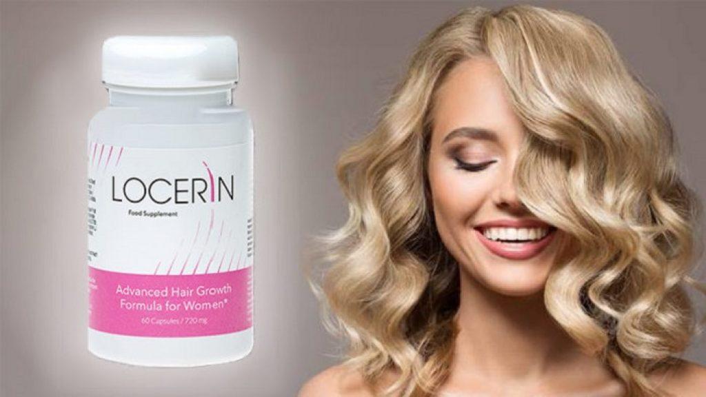 Essayez Locerin, qui contient uniquement des ingrédients naturels