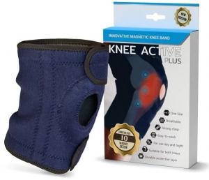 Ce qui est Knee Active Plus? Comment fonctionne? Comment appliquer?