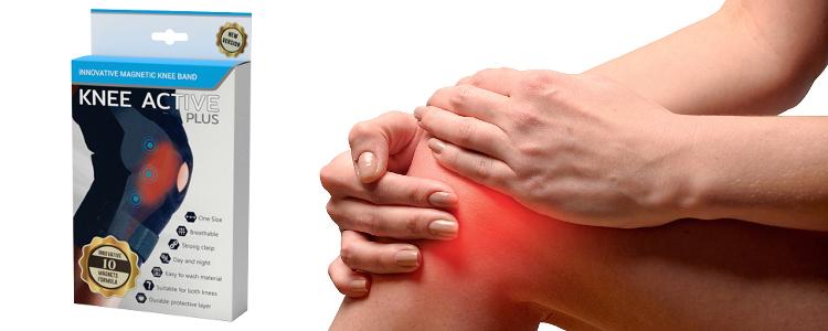 L'utilisation correcte de Knee Active Plus. Les effets secondaires peuvent-ils?
