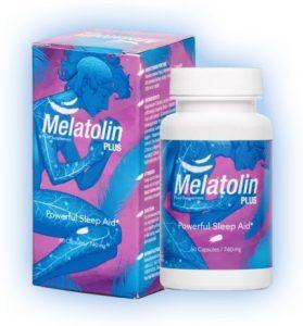 Quésaco Melatolin Plus test? Comment fonctionne?Des problèmes de sommeil et de sommeil.