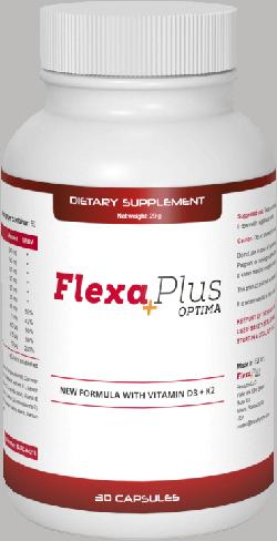 Comment fonctionne Flexa Plus Optima? Comment appliquer? Quelle composition?