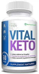 Comment fonctionne vital keto france? Comment appliquer? Quelle composition?