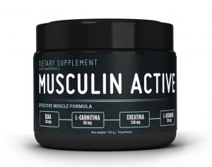Comment fonctionne Musculin Active? Comment appliquer? Quelle composition?