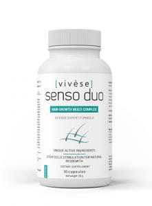Quésaco Vivese Senso Duo Capsules? Comment cela fonctionne? Comment va-t-il fonctionner? Quand fonctionnera-t-il?