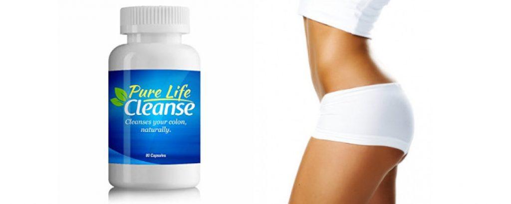 Effets de l'utilisation du Pure Life Cleanse, y a-t-il des effets secondaires?