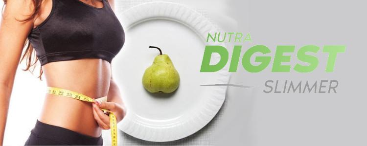 Comment commander Nutra Digest Slimmer sur le site du producteur?