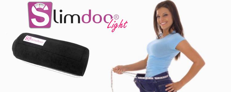 Comment commander SLIMDOO Light Belt sur le site du producteur?