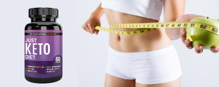Les effets de l'utilisation de Just Keto Diet seront visibles après un mois.