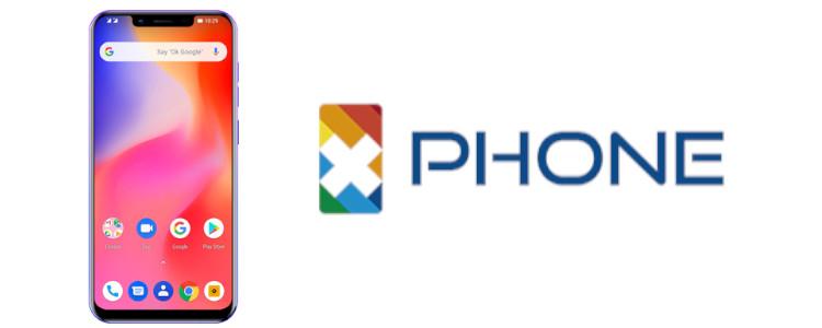 À quoi ressemble XPhone? Est-ce bien conçu?