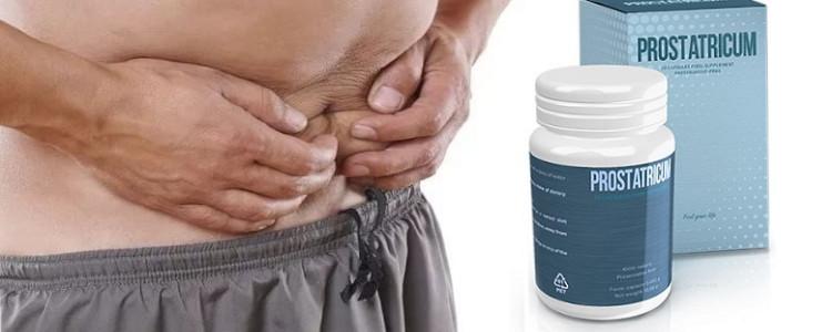 Effets de l'utilisation de Prostatricum? Effets secondaires