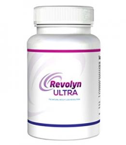 Qu'est ce que Revolyn Diet Ultra? Composition du produit?