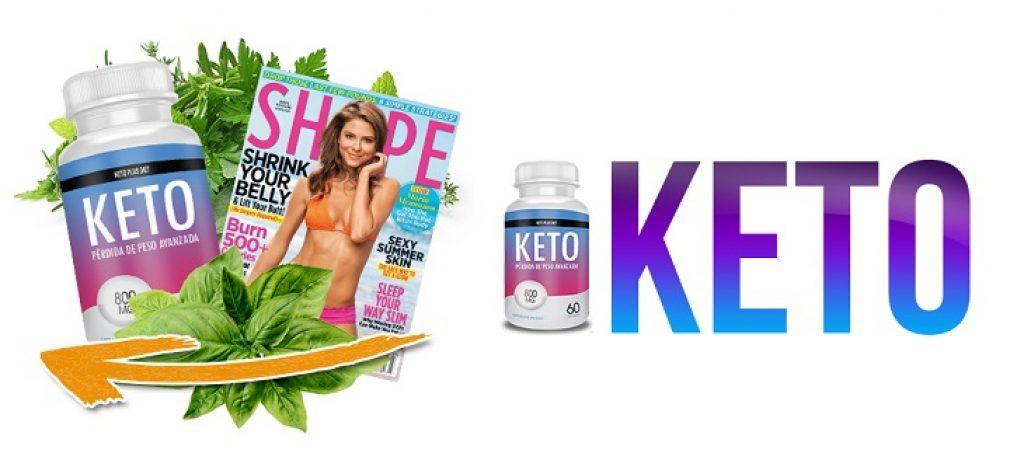 Essayez Keto Plus Diet et perdez du poids sans l'effet yo-yo!