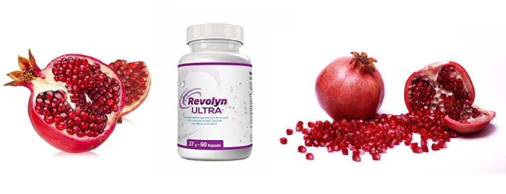 Essayez Revolyn Diet Ultra et perdez du poids sans l'effet yo-yo!