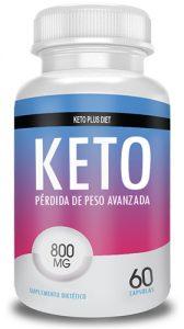 Qu'est ce que Keto Plus Diet? Composition du produit?