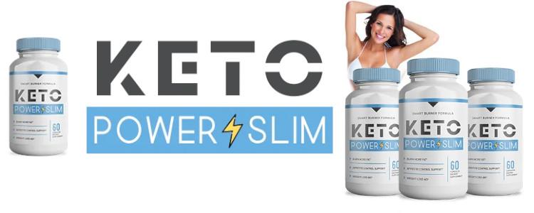 Quels sont les ingrédients de Keto Power Slim?
