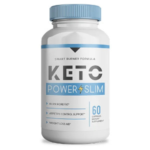 Qu'est-ce que Keto Power Slim? Quand cela fonctionnera-t-il?