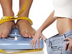 Comment perdre du poids rapidement et sain?