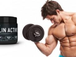 Musculin Active – Comment fonctionne? Comment appliquer? Complément alimentaire pour la masse musculaire.