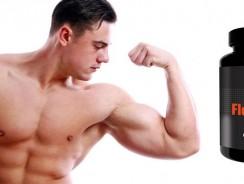 Flexuline Muscle Builder – prix, avis, effets, effets secondaires, composition.