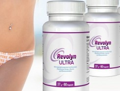 Revolyn Diet Ultra – composition, ordre, prix, effets, pharmacie. Où acheter?