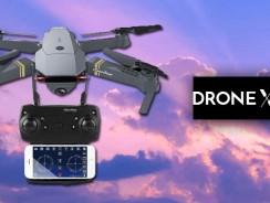 DroneX Pro – comment utiliser, Comment fonctionne-t-il, prix, opinions, où pouvez-vous l'acheter