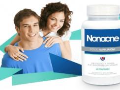 Nonacne –prix, commentaires, avis, ingrédients. Aide dans les problèmes d'acné. Plus besoin de se cacher dans l'ombre.
