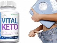 Vital keto – Comment fonctionne? Comment appliquer? Où acheter? Quel est le prix? Complément alimentaire pour la perte de poids.