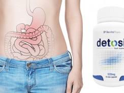 Detosil slimming – effets et effets secondaires, ingrédients, opinions , avis, comment utiliser, où acheter
