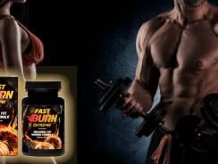 Fat Burn Extreme –prix, commentaires, avis, ingrédients.Combustion instantanée des dépôts graisseux et augmentation de la masse musculaire.